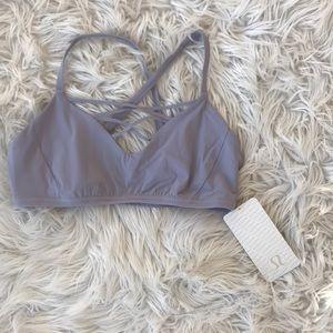 d24f722673 lululemon athletica Intimates   Sleepwear - NEW • Lululemon • Laced with Intent  Sports Bra